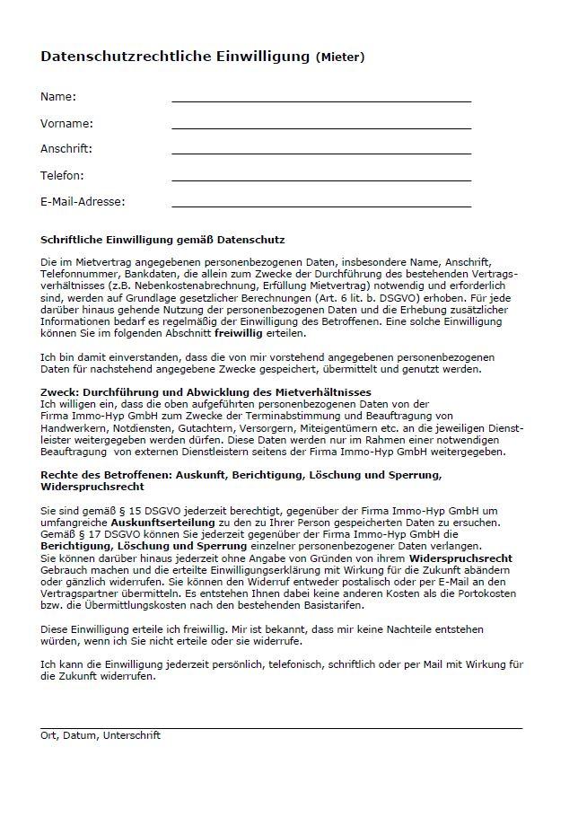 datenschutzrechtliche-einwilligung-mieter